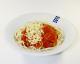 Schinkennudeln mit Tomatensauce